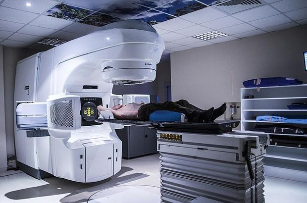 Radyoterapi alan kişiler radyasyon yayıyor mu?