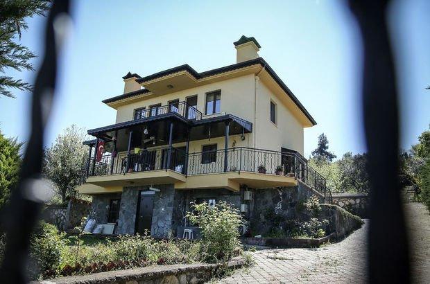 MHP Genel Sekreteri Büyükataman'ın evi soyuldu