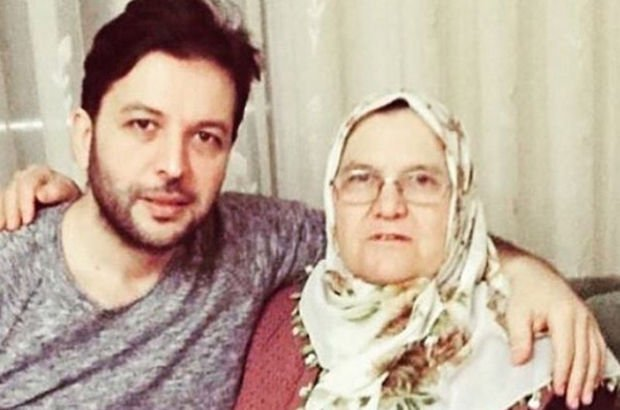 Nihat Doğan'ın annesi hastaneye kaldırıldı