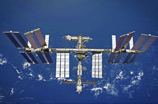 SpaceX Ubakusat