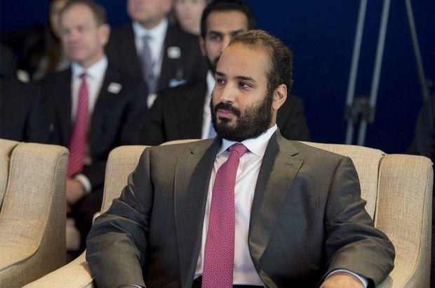Prens Selman: Müslümanları manipüle etmeye çalışıyorlar!