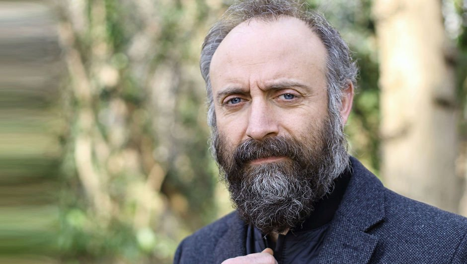 Image result for halit ergenc