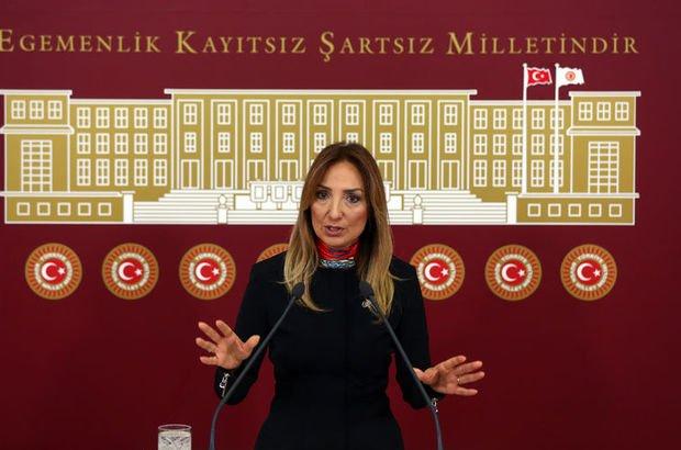 CHP'de ihraç edilen Aylin Nazlıaka'nın affı görüşülecek
