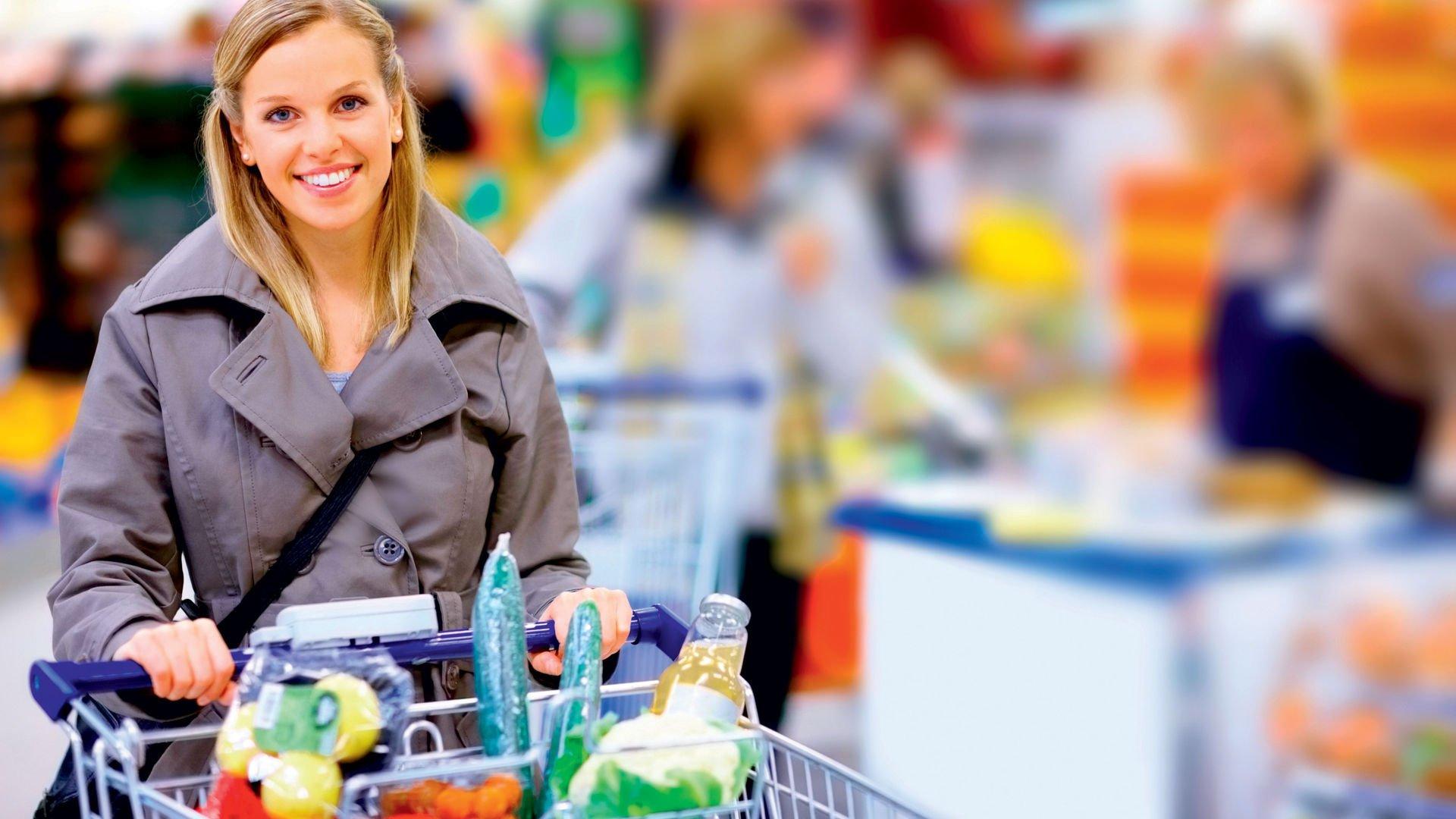 Alışverişte dikkat edilmesi gereken püf noktalar