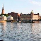 DÜNYANIN BAŞKA BİR YÜZÜ: STOCKHOLM-HELSİNKİ!