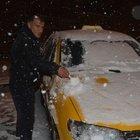 Doğu'da kar yağışı ve tipi yaşamı olumsuz etkiledi