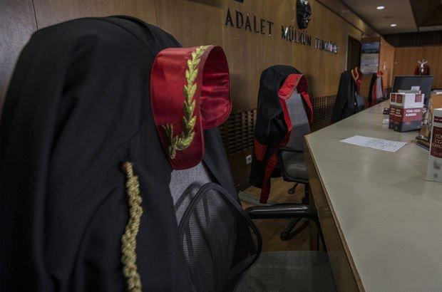 Hâkimler Savcılar Kurulu staj