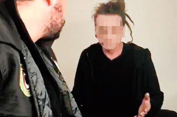 Fransız DJ kurye uyuşturucu  Yannick Michel B.  Atatürk Havalimanı