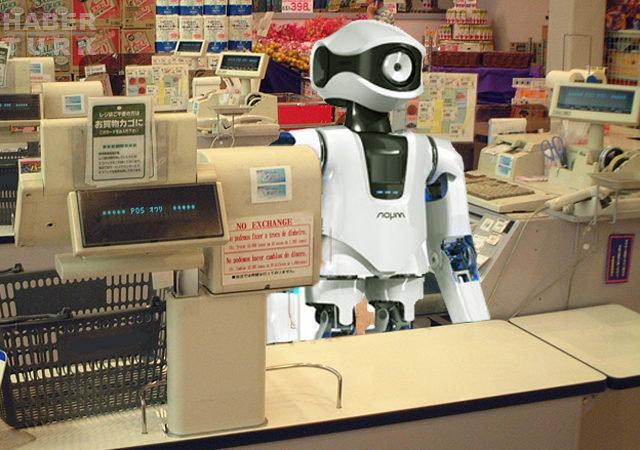 Robotlar hangi meslekleri elimizden alacak?