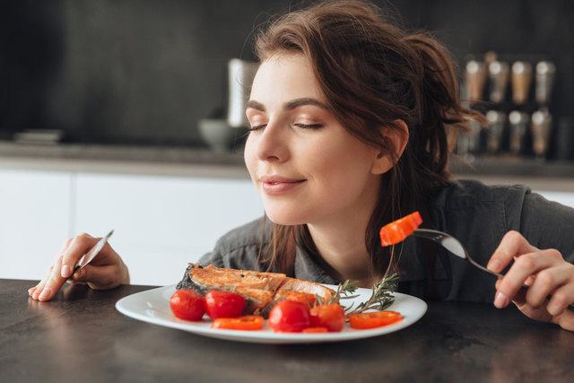 Vücuttan ödem attıran yiyecekler nelerdir?