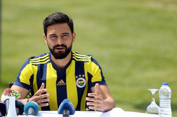 Mehmet Ekici kupa değil kupalar istiyor!