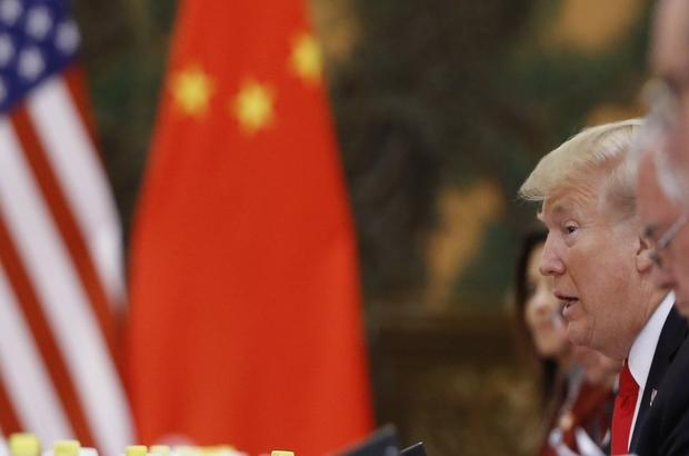 Ticaret savaşlarında yeni perde: Trump'tan Çin'e 100 milyar dolarlık ek gümrük vergisi tehdidi