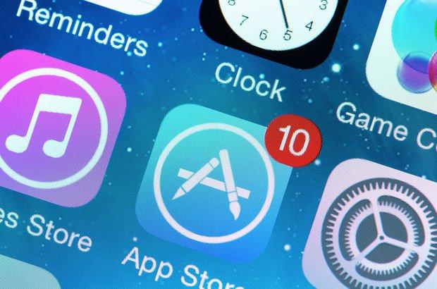 App Store'da beklenmedik düşüş şaşırttı