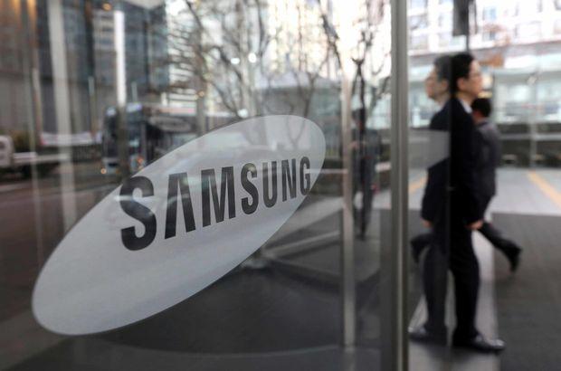 Samsung, işçi sendikalarını sabote etmekle suçlanıyor