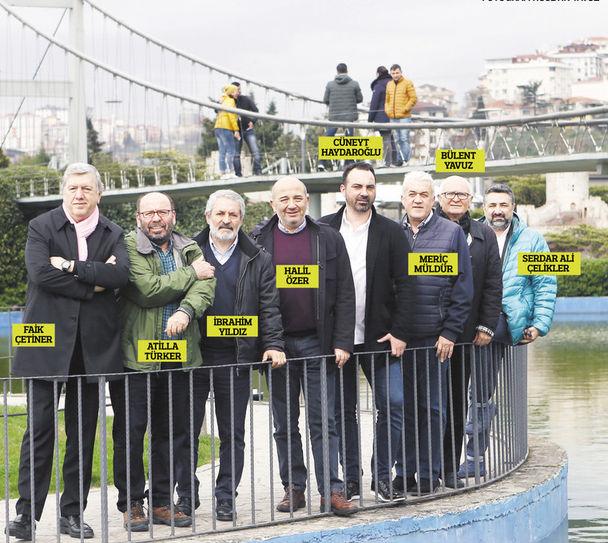 HTS Meclisi: Dursun Özbekin zaferi!