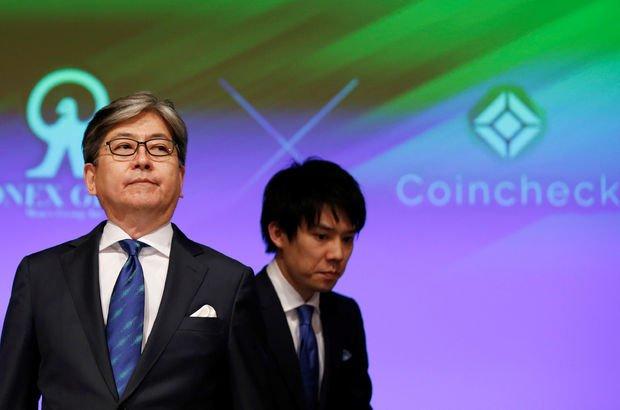 Coincheck, Monex tarafından 34 milyon dolara satın alınıyor