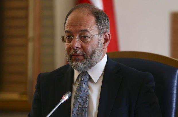 Başbakan Yardımcısı Akdağ cinsel istismar düzenlemesinin detaylarını açıkladı