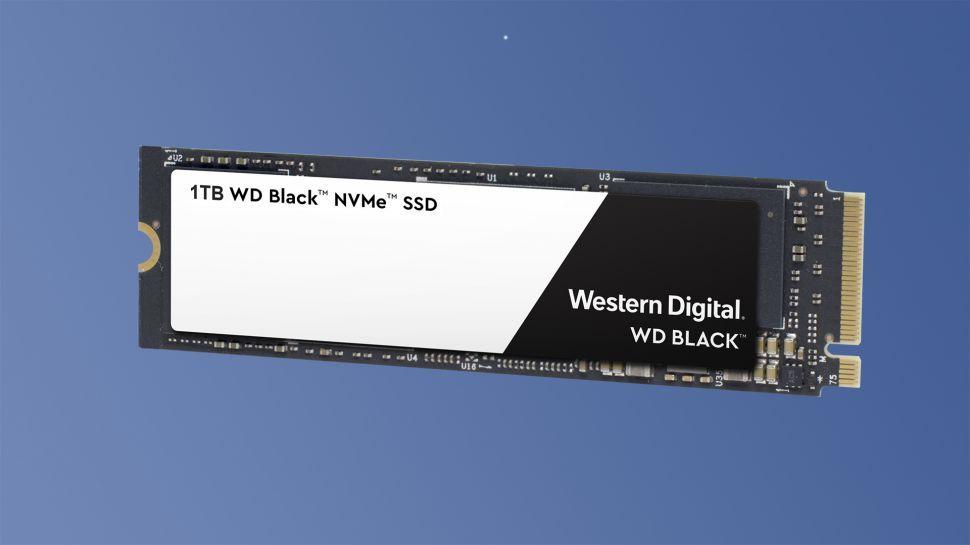 Western Digital, tarihinin en hızlı SSD diskini geliştirdi