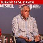 OBRADOVİC'TEN FENERBAHÇE'YE ÖVGÜ: ÖYLE BİR KULÜP Kİ...
