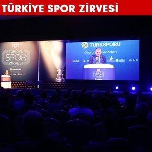 SPORDA DEV BULUŞMA GERÇEKLEŞTİ...