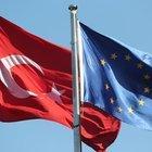 AB'DE TÜRKİYE'YE VERİLECEK 3 MİLYAR EURO ANLAŞMAZLIĞI