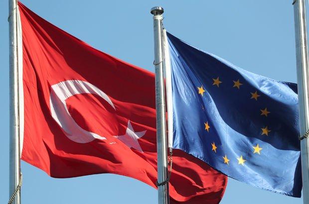AB'de Türkiye'ye verilecek 3 milyar euro anlaşmazlığı