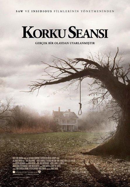 Son 10 yılın en iyi 10 korku filmi