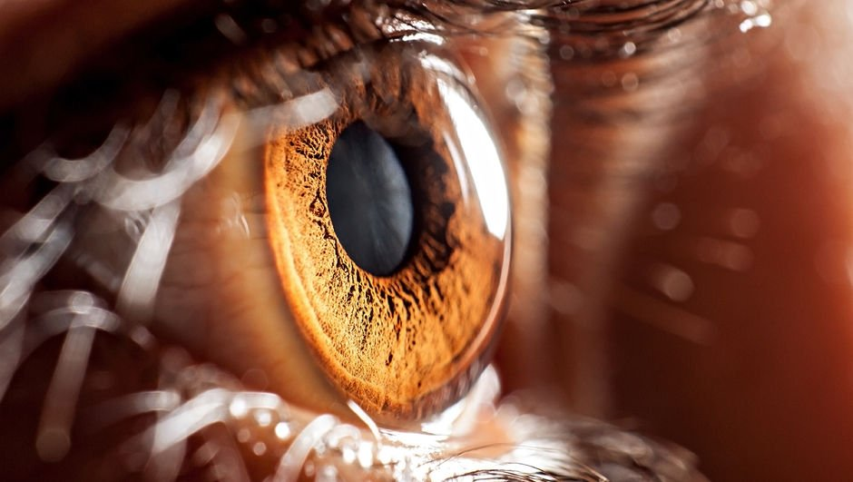 Kanser şüphesi göz muayenesinde anlaşılabilir
