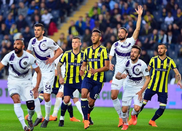 Rıdvan Dilmen: Fenerbahçe maçı Beşiktaşı 83
