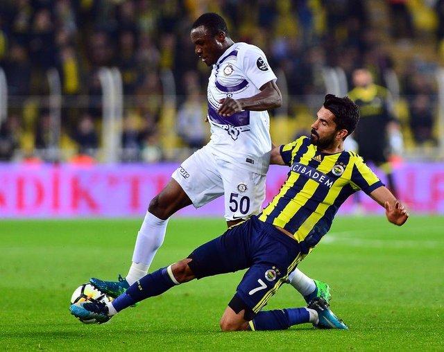 Rıdvan Dilmen: Fenerbahçe maçı Beşiktaşı 95
