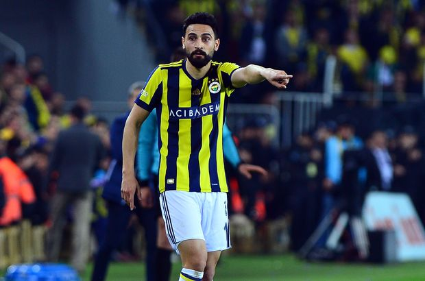 Trabzonspor'a bir şok da Ekici'den!