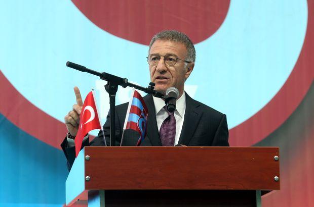 İşte Trabzonspor'un yeni başkanı!