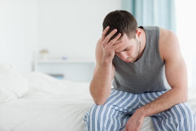Erkek kısırlığının önemli nedenlerinden biri de şapkasız spermler 27