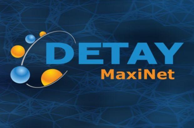 Detay MaxiNet nedir?