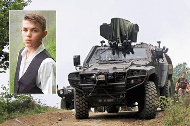2 askeri yaralayanlar Eren'in katilleri çıktı