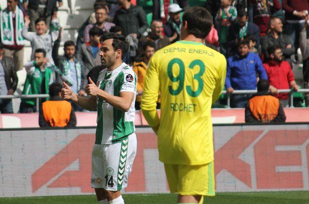 """""""Antalyaspor maçı çok kritik"""""""