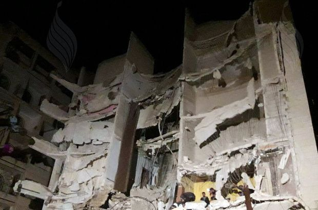 İdlib'te patlama: Çok sayıda ölü ve yaralı var