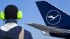 Lufthansa iş bırakma eylemi nedeniyle 800 uçuşunu iptal etti