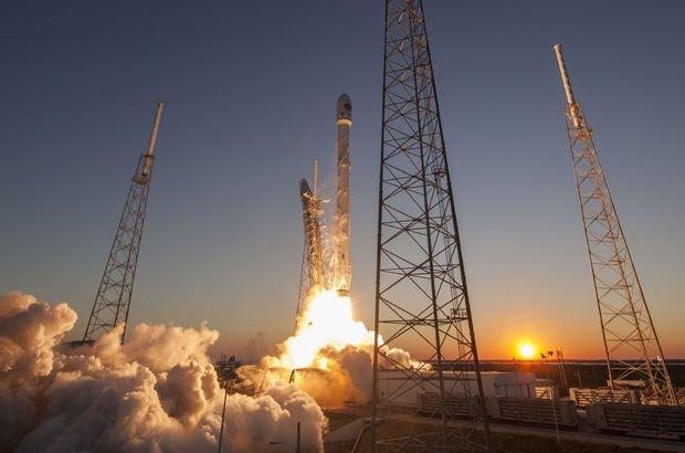 ABD casus uydusunun yok olmasında sorumlu SpaceX mi?