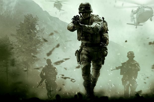 Call of Duty: Modern Warfare Remastered 2