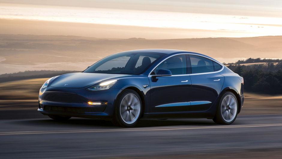 Çift motorlu Tesla Model 3 ne zaman çıkacak?