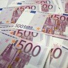 EURO'DA 5 LİRAYI ÖNGÖREN ANALİSTTEN YENİ TAHMİN