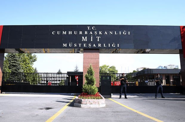 MİT'in Kosova'dan getirdiği 6 üst düzey FETÖ'cü adliyeye sevk edildi