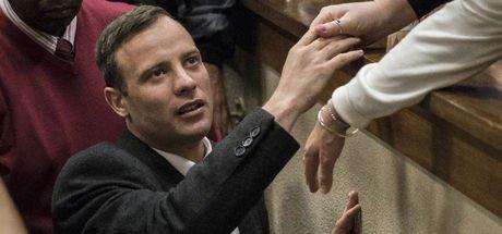 Oscar Pistorius'un temyiz başvurusu reddedildi!
