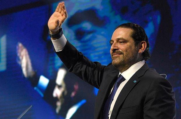 Lübnan Başbakanı Hariri: ABD Suriye'yi vurursa Lübnan bundan uzak durur