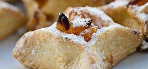 Tatlı kurabiye nasıl yapılır? Limonlu, fındıklı, ıslak ve kepekli kurabiye tarifleri