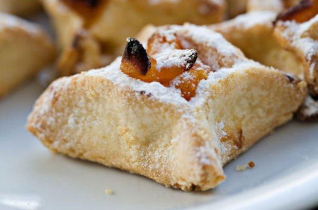 Limonlu, fındıklı, ıslak ve kepekli kurabiye tarifleri, Tatlı kurabiye nasıl yapılır?