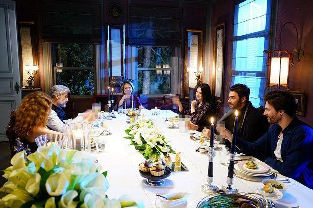 SHOW TV'nin yeni dizisi 'Servet'in Ferah'ı Bahar Şahin: Güzel bir ekiple güzel bir iş - Magazin haberleri
