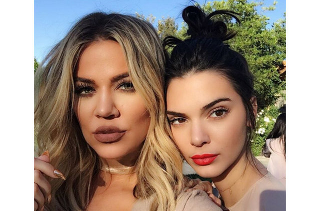 Khloe Kardashian'a ihanet şoku! Tristan Thompson...