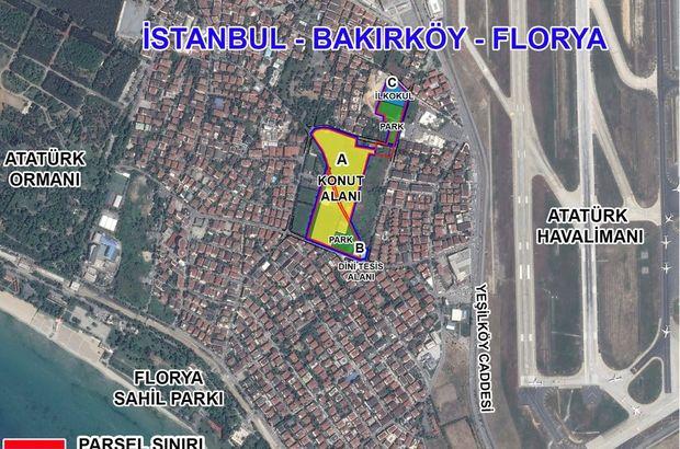 Galatasaray'ın Florya arsası